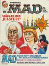 Cover for Mad (Semic, 1976 series) #10/1980