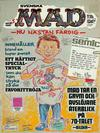 Cover for Mad (Semic, 1976 series) #5/1981