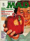 Cover for Mad (Semic, 1976 series) #7/1981