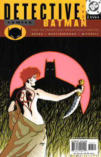 Cover Thumbnail for Detective Comics (DC, 1937 series) #743 [Direct Sales]