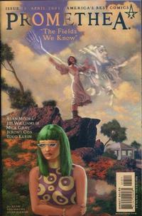 Cover Thumbnail for Promethea (DC, 1999 series) #13