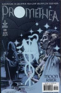 Cover Thumbnail for Promethea (DC, 1999 series) #14