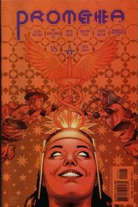 Cover Thumbnail for Promethea (DC, 1999 series) #15