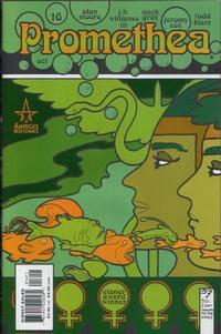 Cover Thumbnail for Promethea (DC, 1999 series) #16