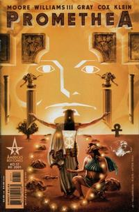 Cover Thumbnail for Promethea (DC, 1999 series) #17