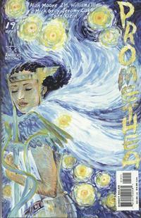Cover Thumbnail for Promethea (DC, 1999 series) #19