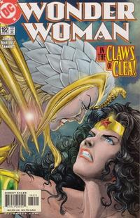 Cover Thumbnail for Wonder Woman (DC, 1987 series) #182 [Direct Edition]