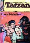 Cover for Tarzan (Suplemento ao Mundo de Aventuras) (Agência Portuguesa de Revistas, 1969 series) #69
