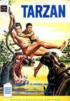 Cover for Tarzan (Suplemento do Mundo de Aventuras) (Agência Portuguesa de Revistas, 1971 series) #16