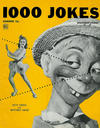 Cover for 1000 Jokes (Dell, 1939 series) #47