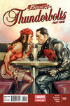 Cover for Thunderbolts (Marvel, 2013 series) #30