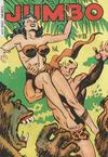 Cover for Jumbo Comics (H. John Edwards, 1950 ? series) #39