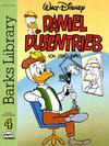 Cover for Barks Library Special - Daniel Düsentrieb (Egmont Ehapa, 1994 series) #4