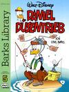 Cover for Barks Library Special - Daniel Düsentrieb (Egmont Ehapa, 1994 series) #5
