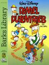 Cover for Barks Library Special - Daniel Düsentrieb (Egmont Ehapa, 1994 series) #6