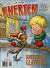 Cover for Knerten jul (Hjemmet / Egmont, 2011 series) #2014