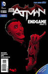 Cover Thumbnail for Batman (2011 series) #37 [Combo-Pack]
