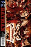 Cover Thumbnail for Batman (2011 series) #37 [Darwyn Cooke Cover]