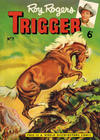 Cover for Roy Rogers' Trigger (World Distributors, 1950 ? series) #7
