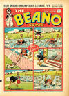 Cover for The Beano Comic (D.C. Thomson, 1938 series) #69
