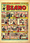 Cover for The Beano (D.C. Thomson, 1950 series) #452