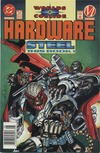 Cover for Hardware (DC, 1993 series) #18 [Newsstand]