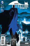 Cover Thumbnail for Detective Comics (2011 series) #37 [Tim Sale Cover]