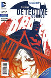 Cover Thumbnail for Detective Comics (2011 series) #37 [Combo-Pack]