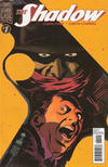 Cover for The Shadow (Dynamite Entertainment, 2012 series) #1 [Second Printing]