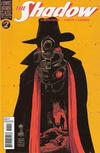Cover for The Shadow (Dynamite Entertainment, 2012 series) #2 [Francesco Francavilla]