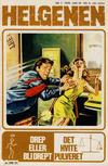 Cover for Helgenen (Semic, 1977 series) #7/1978