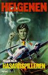 Cover for Helgenen (Semic, 1977 series) #3/1979