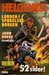 Cover for Helgenen (Semic, 1977 series) #4/1979