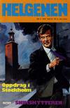 Cover for Helgenen (Semic, 1977 series) #6/1979