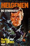 Cover for Helgenen (Semic, 1977 series) #2/1979