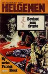 Cover for Helgenen (Semic, 1977 series) #6/1978