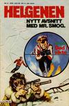 Cover for Helgenen (Semic, 1977 series) #8/1978