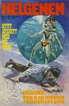 Cover for Helgenen (Semic, 1977 series) #9/1978