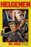 Cover for Helgenen (Semic, 1977 series) #10/1978