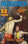 Cover for Helgenen (Semic, 1977 series) #7/1979