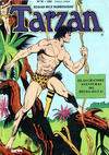 Cover for Tarzan (Agência Portuguesa de Revistas, 1979 series) #10