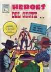 Cover for Héroes del Oeste (Editora de Periódicos La Prensa S.C.L., 1951 series) #96
