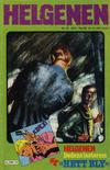 Cover for Helgenen (Semic, 1977 series) #10/1979