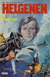 Cover for Helgenen (Semic, 1977 series) #1/1980