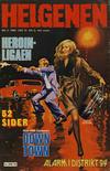 Cover for Helgenen (Semic, 1977 series) #3/1980