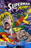 Cover for Superman (DC, 1987 series) #70 [Newsstand]