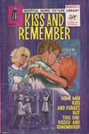 Cover for Hospital Nurse Picture Library (Pearson, 1964 series) #16 - Kiss and Remember