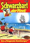 Cover for Schwarzbart der Pirat (Bastei Verlag, 1980 series) #9