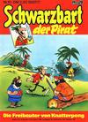 Cover for Schwarzbart der Pirat (Bastei Verlag, 1980 series) #10