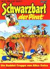Cover for Schwarzbart der Pirat (Bastei Verlag, 1980 series) #12